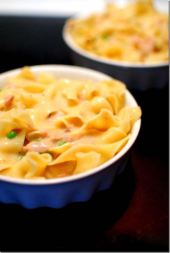 Tuna Noodle Casserole | Casserole/crockpot/one dish meals | Pinterest