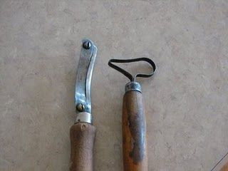 Pear peeler and corer /Please Santa I want this for Christmas I have been real good this year