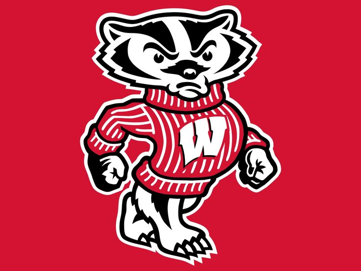 wisconsin bucky badger