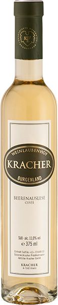 Kracher Cuvee Beerenauslese (375 ML)