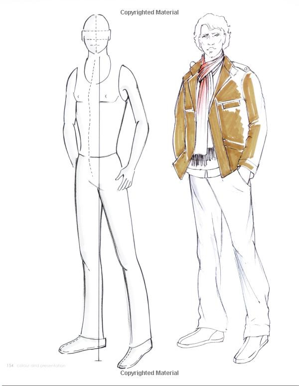 78 best images about fashion croquis on pinterest