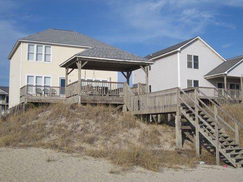Bbq House Oak Island Nc