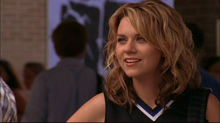 13 Ways You're Just Like Peyton Sawyer