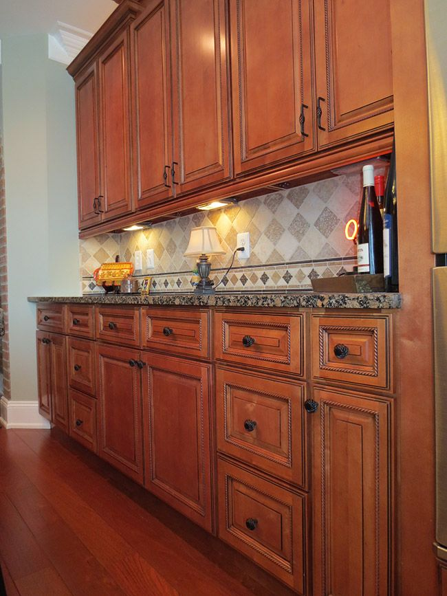 179 best KCK Kitchen & Bathroom Cabinet Gallery images on ...