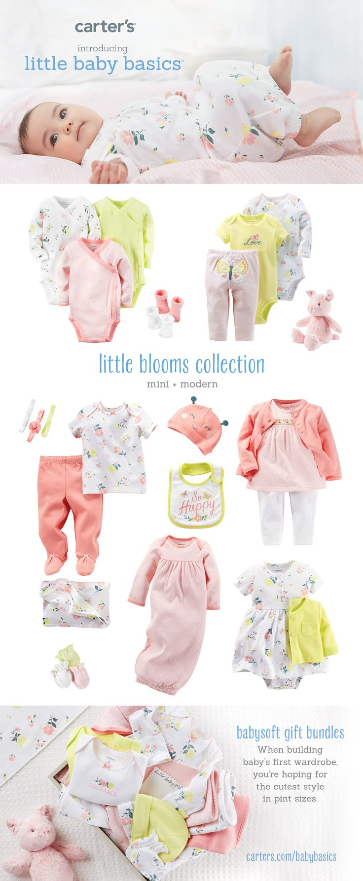 17 Best Images About Little Baby Basics On Pinterest