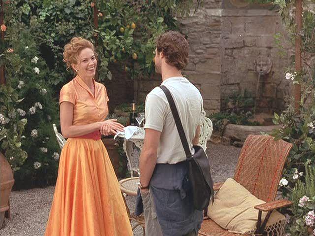 Bramasole Diane Lane S Italian Villa In Under The Tuscan Sun