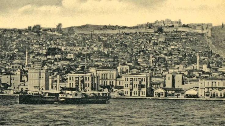 Carousel (Evanthia Reboutsika) - Παλιά Θεσσαλονίκη