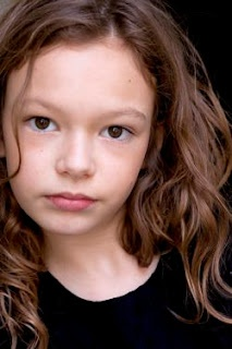 IMTA Alum Charlotte White will guest-star as Melody on Private Practice on ABC tonight!