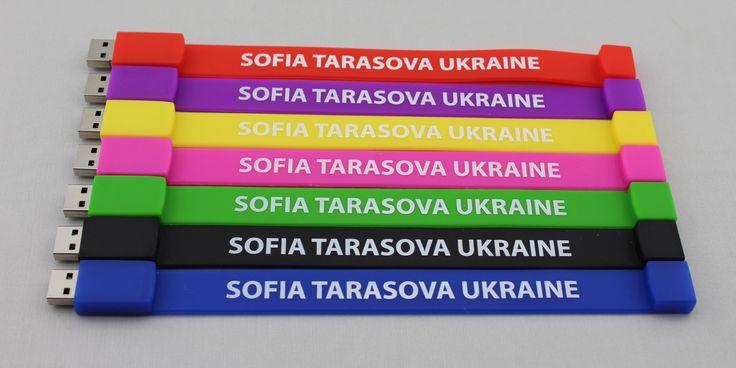 #usb #флешка #браслет #купить #киев #сувенирка
