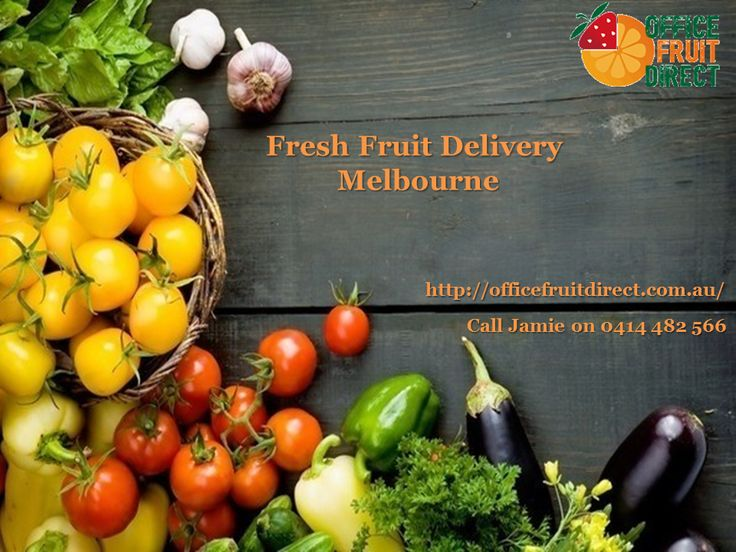 Fresh Fruit Delivery Melbourne Source: http://officefruitdirect.com.au/
