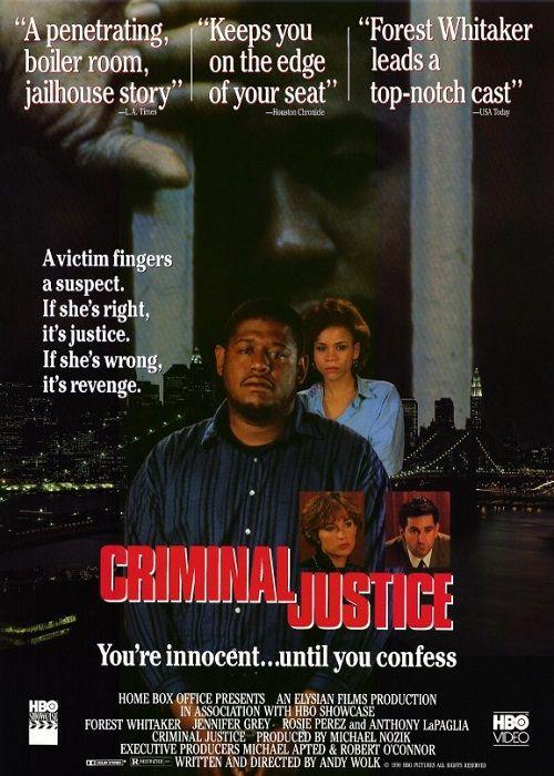 Criminal Justice (1990)