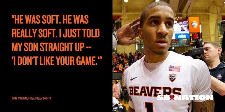 It took some especially tough love, but Gary Payton II found an identity that fit him better than The Glove's.