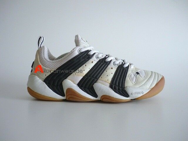 2000 VINTAGE ADIDAS Torsion Adiprene Stabil Sport Shoes