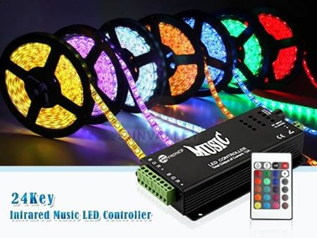 Christmas light controllers are great to have for the Holiday season. When installing your Christmas lights having a light controller is ess...