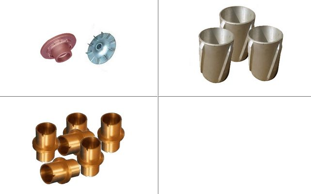 Aluminium Bronze Foundry Castings Casting Parts Foundries #AluminiumCasting  #BronzeFoundryCastings Parts Foundries