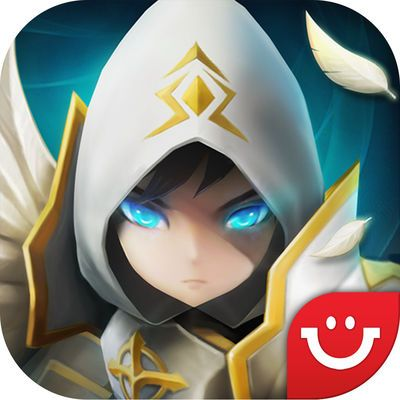 "Summoners War: ""An action-packed fantasy RPG with over 60 million Summoners around the world! Jump into the Sky Arena, a world under battle over the vital resource: Mana Crystals! Summon over 900 different types of monsters to compete for victory in the Sky Arena!"