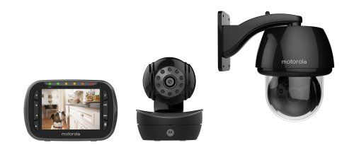 Special Offers - Motorola Pet Scout2360 Indoor/Outdoor Remote Wireless Pet Monitor with 3.5-Inch Color LCD Screen Remote Camera Pan Tilt and Zoom - In stock & Free Shipping. You can save more money! Check It (April 15 2016 at 03:13PM) >> http://bestmotionsensor.net/motorola-pet-scout2360-indooroutdoor-remote-wireless-pet-monitor-with-3-5-inch-color-lcd-screen-remote-camera-pan-tilt-and-zoom/
