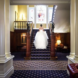 Mercure Exeter The Rougemont Hotel - Wedding Venues, Devon