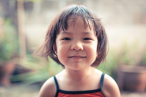 ママも楽ちん♡子供も喜ぶ 女の子の可愛い髪型12選|cuta [キュータ]