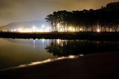 Ría de Villaviciosa, by Pelayo Maojo, via Flickr