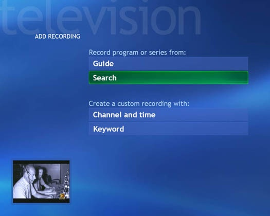 Recording TV Shows with Windows XP Media Center PC - For Dummies