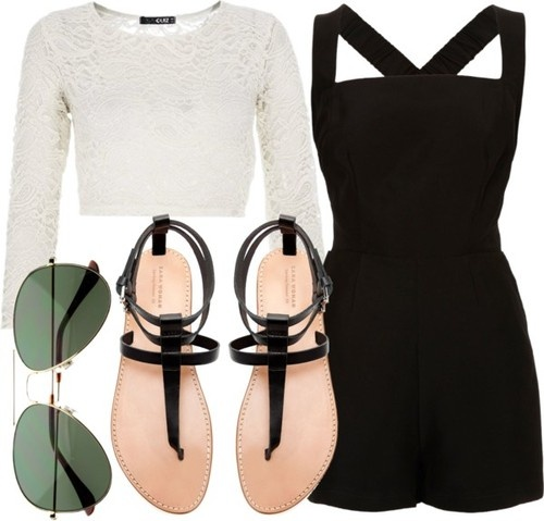 eleanor calder inspired summer outfit