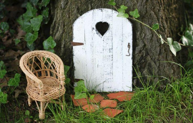 1000 idées sur le thème Porte De Gnome sur Pinterest  Portes De ...