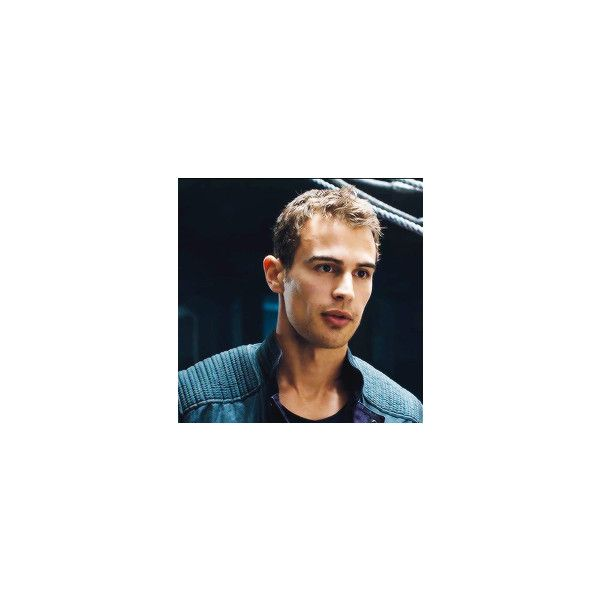 theo james icons Tumblr ❤ liked on Polyvore featuring theo james