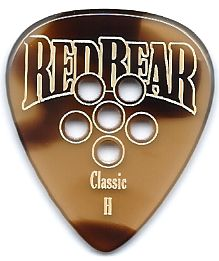 Red Bear Picks