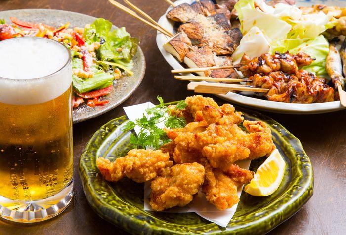 ※メモ確認 長瀬確認済み【北海道】釧路市でおすすめの居酒屋15軒:人気ランキング上位のお店一覧