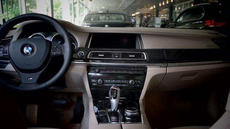 Bmw 730d 2014, 7 Series, Interior, Exterior Review