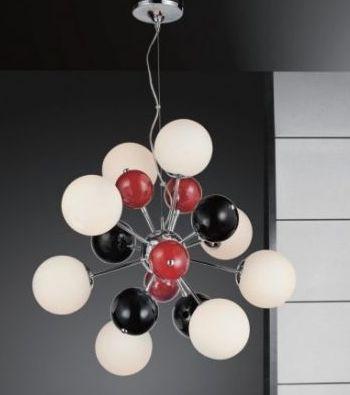 Nowoczesne designerskie lampy | http://www.luxdesign.com.pl/kategoria/7/oswietlenie