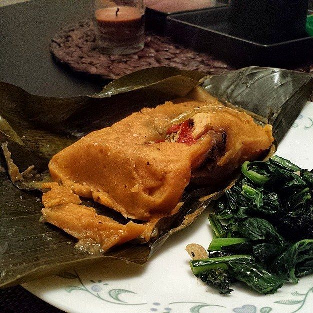 1. Tamal Panameño | Community Post: 15 Panamanian Dishes You Must Try