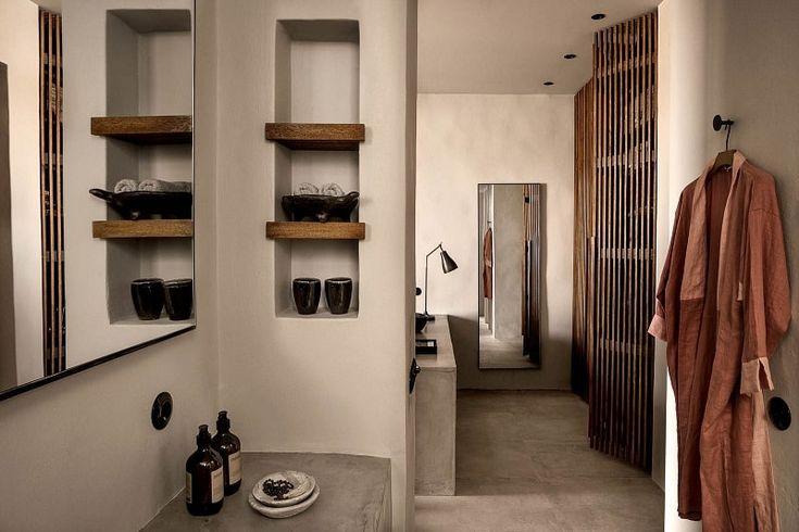 Casa Cook Kos Resort Hotel Design, Greece - Mastrominas ARChitecture - Annabell Kutucu (13) • Design. / Visual.