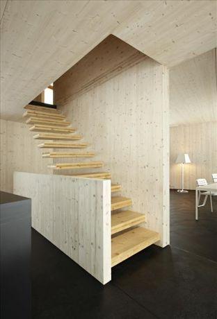 92 best Clt interior images on Pinterest Mezzanine floor - cout agrandissement maison 20m2