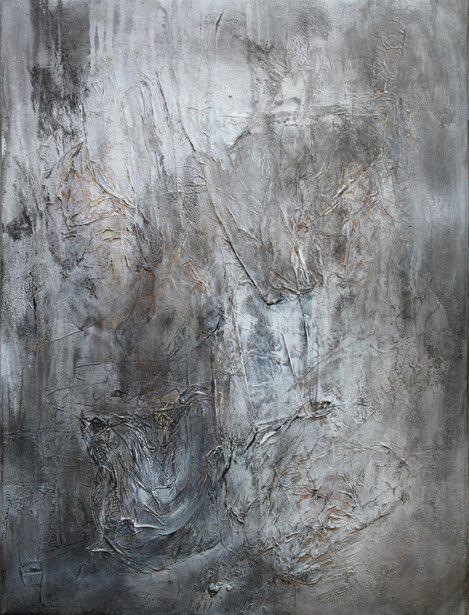 o.T 2013-05 | Acryl auf Leinwand 60 x 80