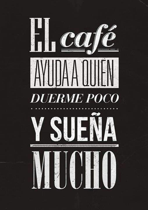 Café para los soñadores ^^
