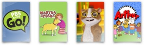 PBS Kids App Collection