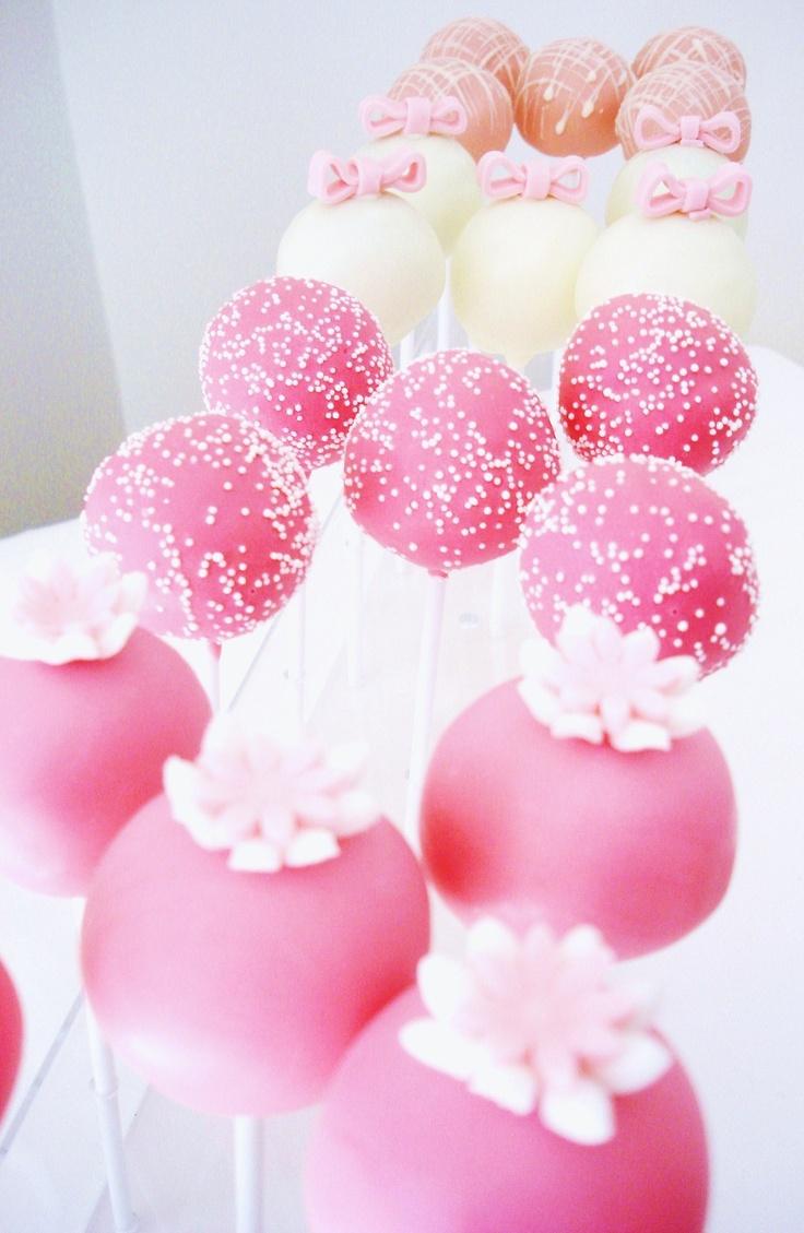 cake pop ideas wedding shower%0A Bridal Shower Cake Pops