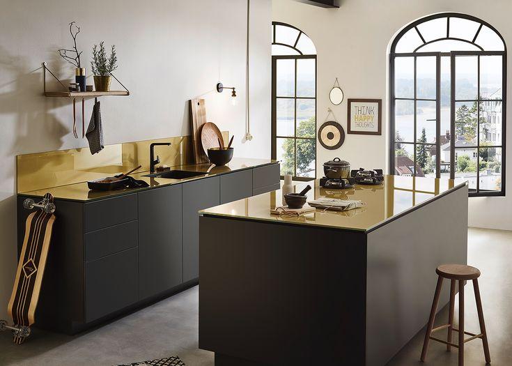 Die besten 25+ Lechner arbeitsplatten Ideen auf Pinterest Granit - k che arbeitsplatte glas
