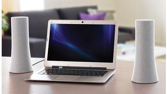 Logitech Z600, altavoces inalámbricos Bluetooth para tu Mac