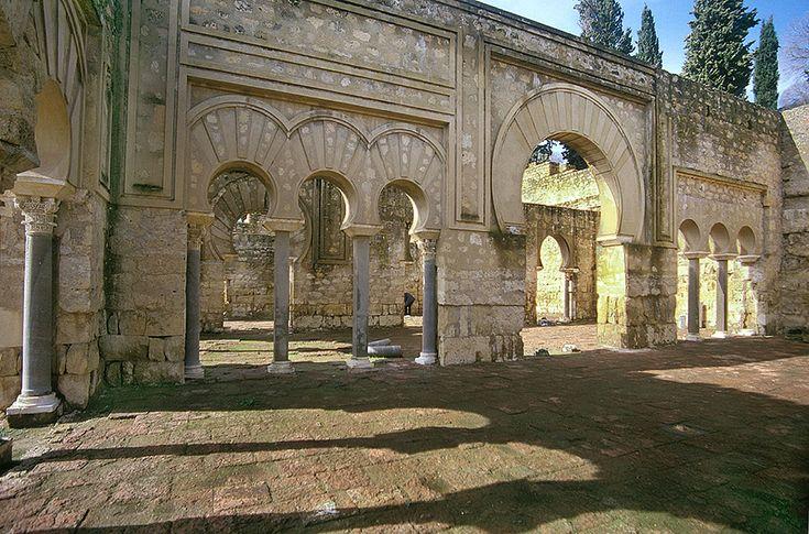 Medina Azahara candidata española a Patrimonio Mundial de la Unesco