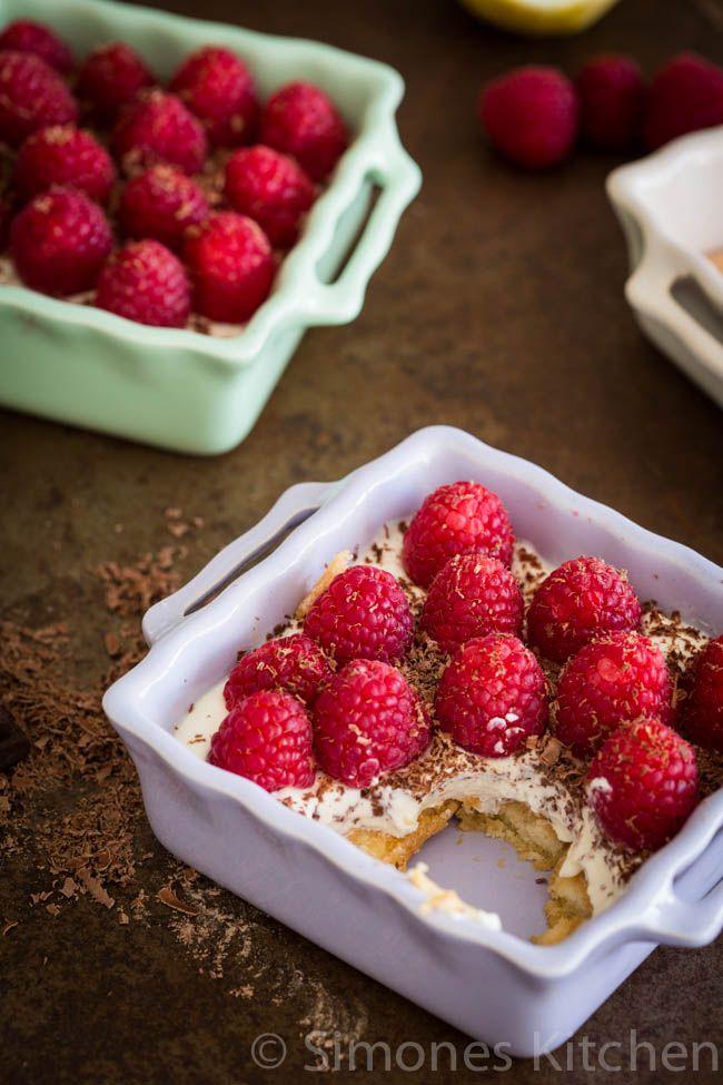Jamie Oliver's limoncello trifle   simoneskitchen.nl