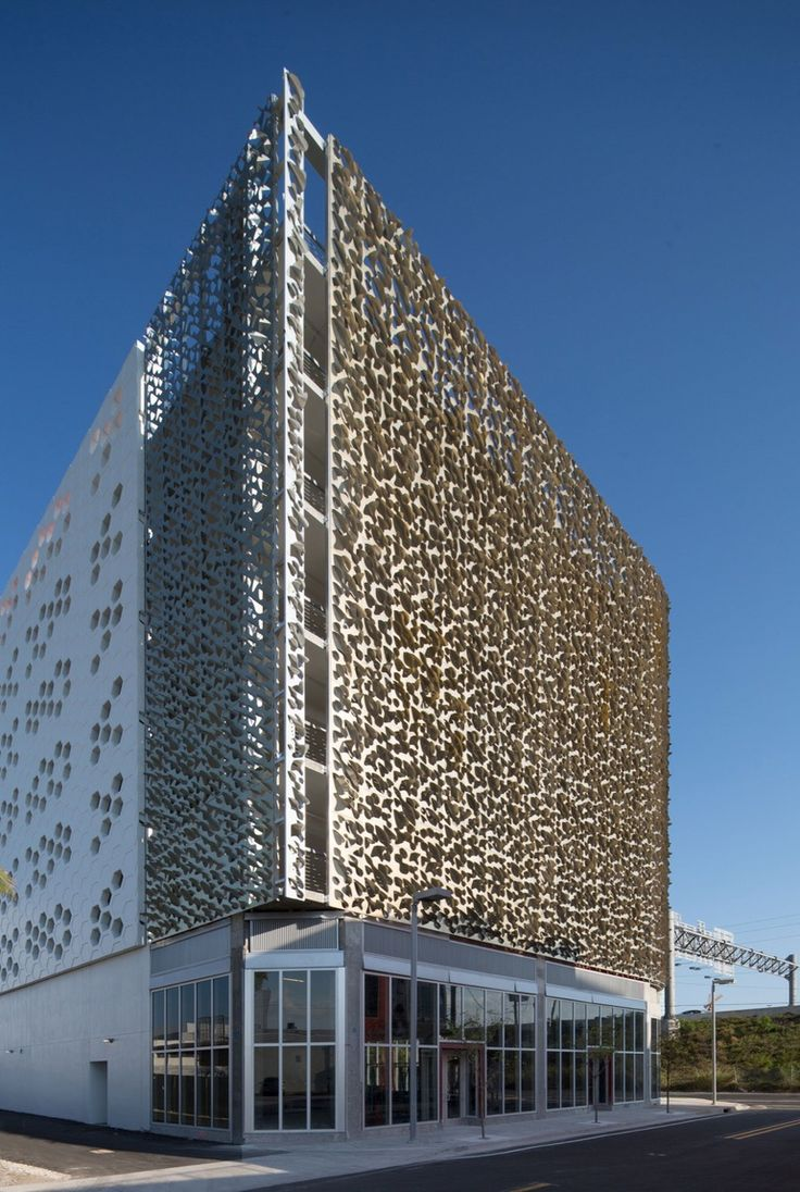 Building Architecture Wallpaper