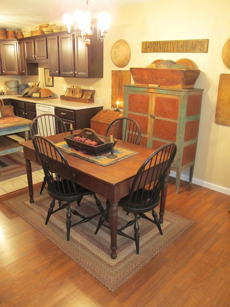 find this pin and more on primitive decorating ideas - Primitive Kitchen Decorating Ideas