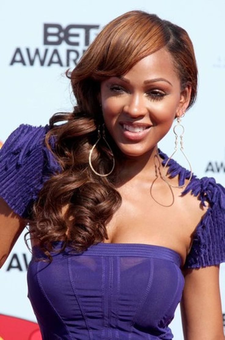 Best African American Hairstyles Ideas Only On Pinterest