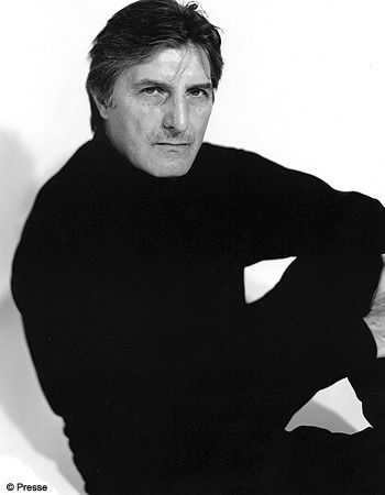Emmanuel Ungaro, France  -  What To Wear:  anything he designs.