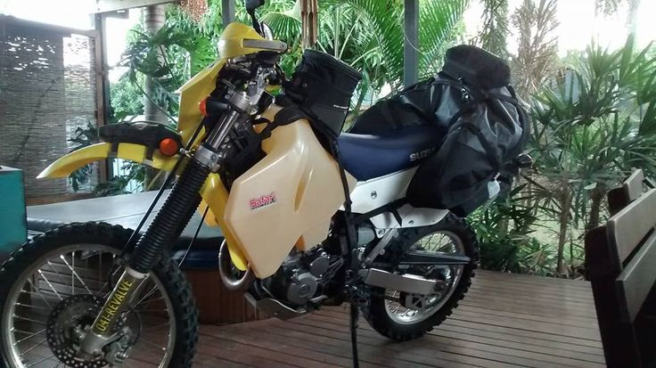 179 Best Motorcycle Camping Images On Pinterest