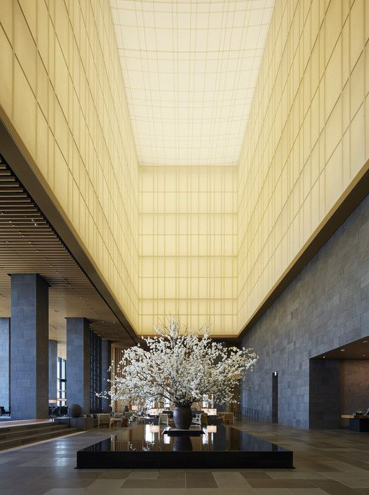 Australian Institute of Architects Announces 2015 National Architecture Awards,Australian Award – Aman, Tokyo / Kerry Hill Architects (Japan) . Image Courtesy of The Australian Institute of Architects