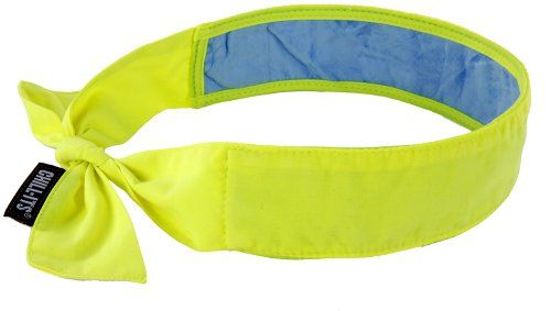 Cooling Bandana with Cooling Towel Material (between $4-$7)